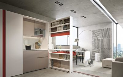 Pellegrinelli, interior design stores in Milan for over 60 years