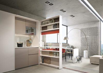 Kitchen Box di Clei
