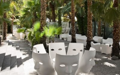 Outdoor furniture in Milan and Cesate: choose comfort and functionality