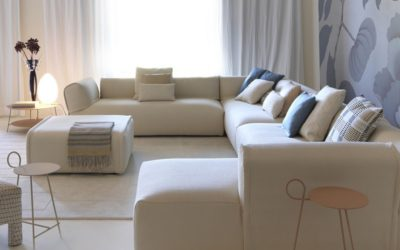How to furnish a small house: tips and ideas