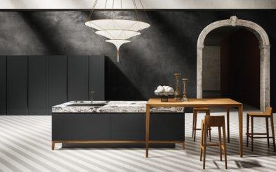 Buy your design furniture at Pellegrinelli Arreda showrooms in the Metropolitan City of Milan