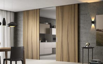 Porte interne: come scegliere quelle più adatte alla tua casa
