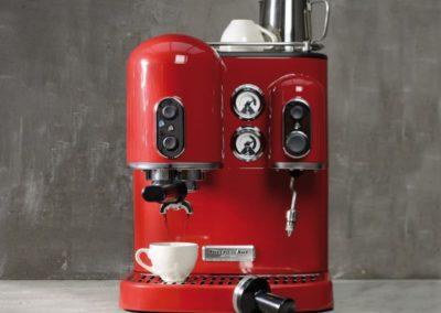 Macchina del caffè KitchenAId