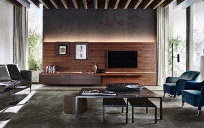 Furniture stores in Milan: discover Pellegrinelli Arreda showrooms.
