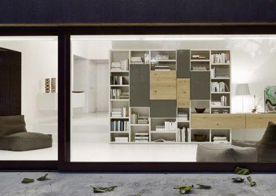Libreria Sangiacomo