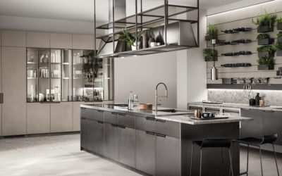 The new interior design trends for 2020