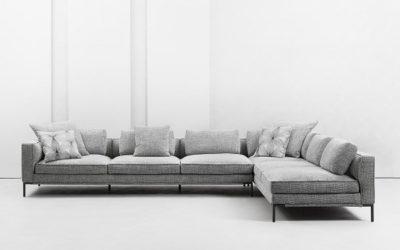 There's no furniture shop in Milan like Pellegrinelli Arreda